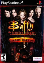 Buffy the Vampire Slayer: Chaos Bleeds para PlayStation 2