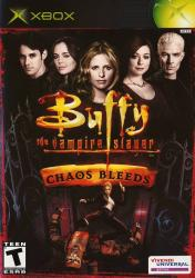 Buffy the Vampire Slayer: Chaos Bleeds para Xbox