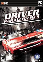 Driver: Parallel Lines para PC