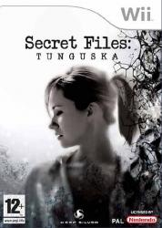The Secret Files: Tunguska para Wii
