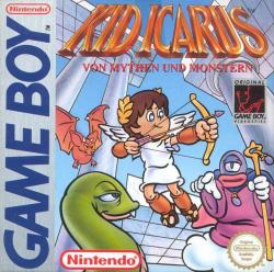 Kid Icarus: Of Myths and Monsters para Game Boy