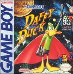 Daffy Duck: The Marvin Missions para Game Boy
