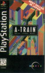 A-Train para PlayStation