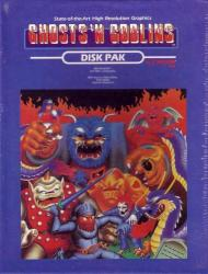 Ghosts 'n Goblins para PC