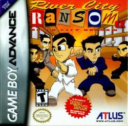 River City Ransom EX para Game Boy Advance