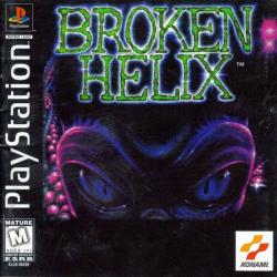 Broken Helix para PlayStation