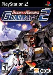 Dynasty Warriors: Gundam 2 para PlayStation 2