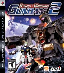 Dynasty Warriors: Gundam 2 para PlayStation 3