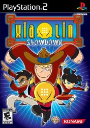 Xiaolin Showdown para PlayStation 2