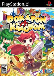 Dokapon Kingdom para PlayStation 2