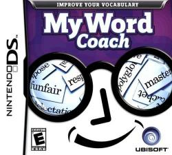 My Word Coach para Nintendo DS