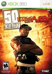 50 Cent: Blood on the Sand para Xbox 360