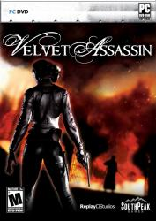 Velvet Assassin para PC