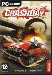 Crashday para PC