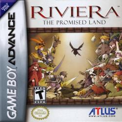Riviera: The Promised Land para Game Boy Advance