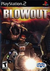 BlowOut para PlayStation 2