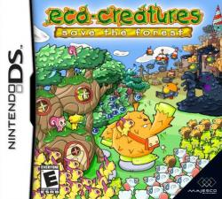 Eco-Creatures: Save the Forest para Nintendo DS