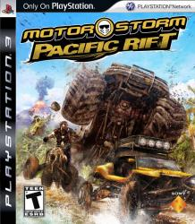 MotorStorm Pacific Rift para PlayStation 3