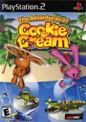 The Adventures of Cookie & Cream para PlayStation 2