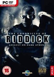 The Chronicles of Riddick: Assault on Dark Athena para PC