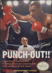 Mike Tyson's Punch-Out para NES