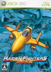 Raiden Fighters Aces para Xbox 360