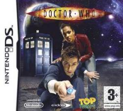 Top Trumps: Dr. Who para Nintendo DS