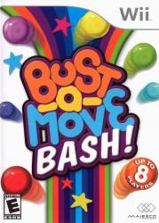 Bust-A-Move Bash! para Wii
