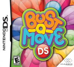 Bust-A-Move DS para Nintendo DS