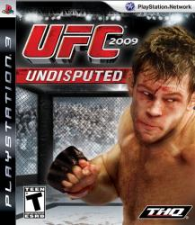 UFC Undisputed 2009 para PlayStation 3