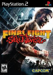 Final Fight: Streetwise para PlayStation 2