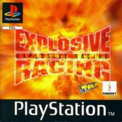 Explosive Racing para PlayStation