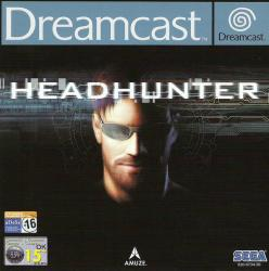 Headhunter para Dreamcast