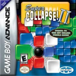 Super Collapse! II para Game Boy Advance