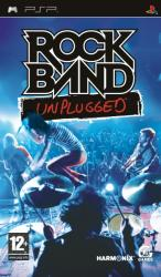 Rock Band Unpluged para PSP