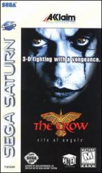 The Crow: City of Angels para Saturn
