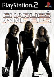 Charlie's Angels para PlayStation 2