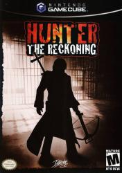 Hunter: The Reckoning para GameCube