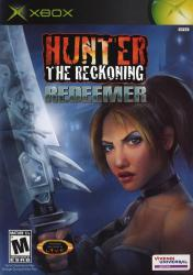 Hunter: The Reckoning Redeemer para Xbox