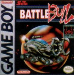 Battle Bull para Game Boy