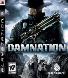 Damnation para PlayStation 3