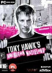 Tony Hawk's American Wasteland para PC