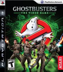 Ghostbusters The Video Game para PlayStation 3