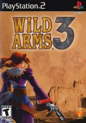Wild Arms 3 para PlayStation 2