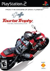 Tourist Trophy para PlayStation 2