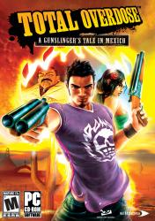 Total Overdose: A Gunslinger's Tale in Mexico para PC