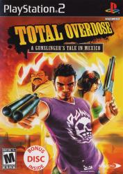 Total Overdose: A Gunslinger's Tale in Mexico para PlayStation 2