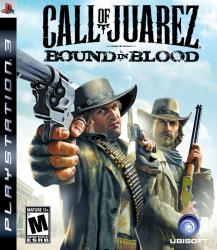 Call of Juarez: Bound in Blood para PlayStation 3
