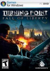 Turning Point: Fall of Liberty para PC