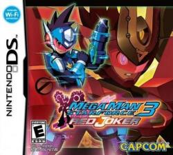 Mega Man Star Force 3: Red Joker para Nintendo DS